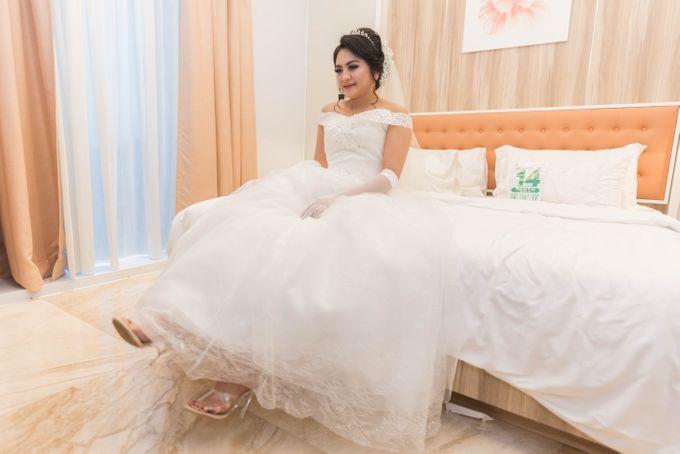 Liputan pernikahan Hardi by Weddingscape - 019