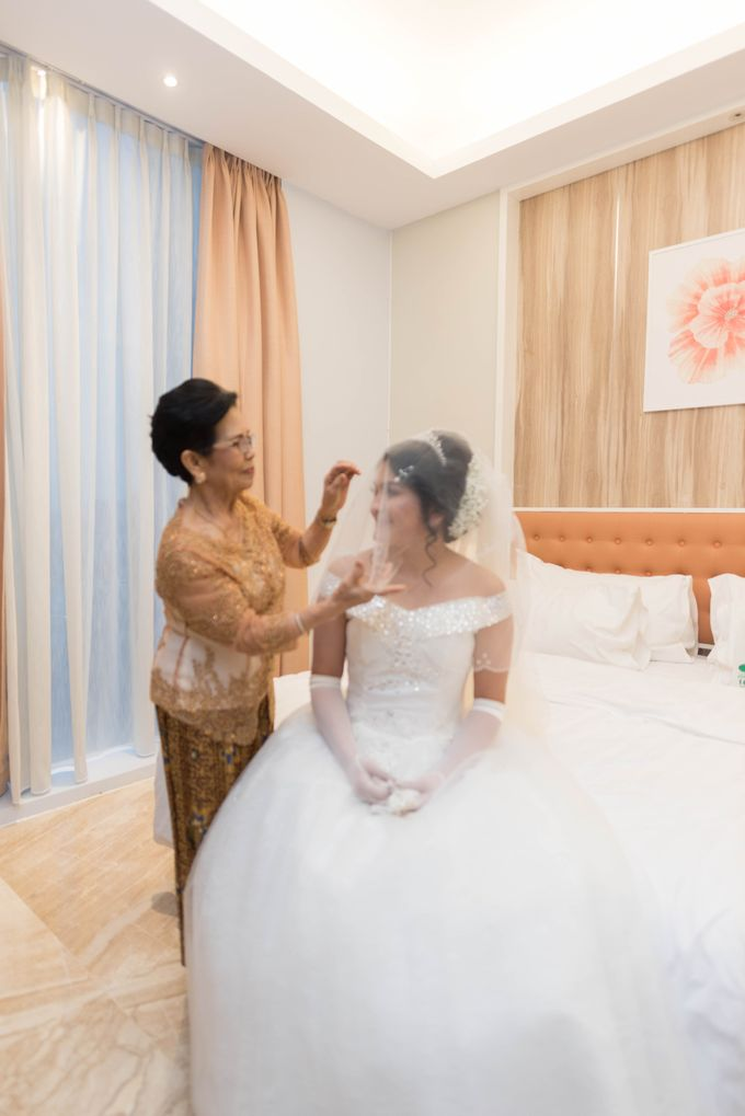 Liputan pernikahan Hardi by Weddingscape - 021