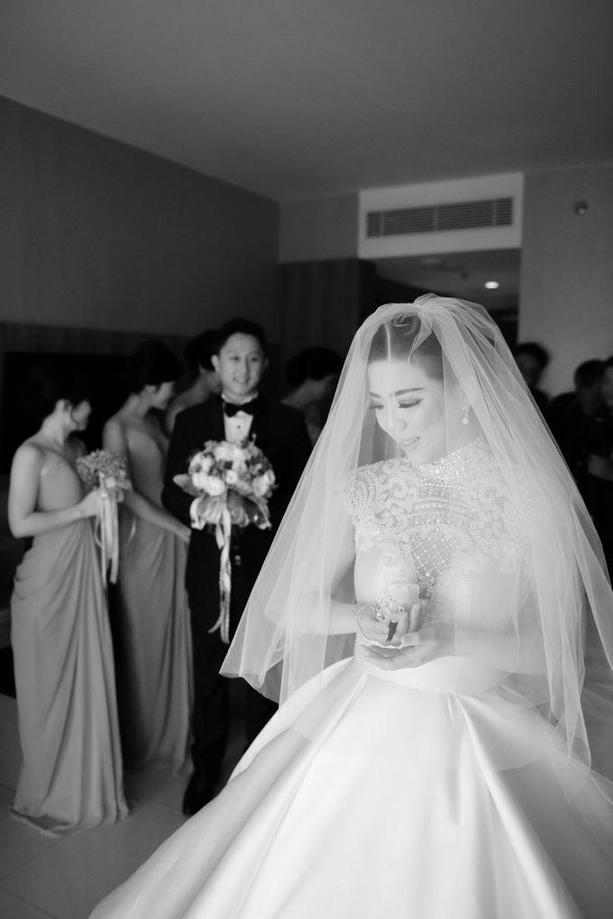 THE WEDDING OF ROCKY & DEASY by Alluvio - 039
