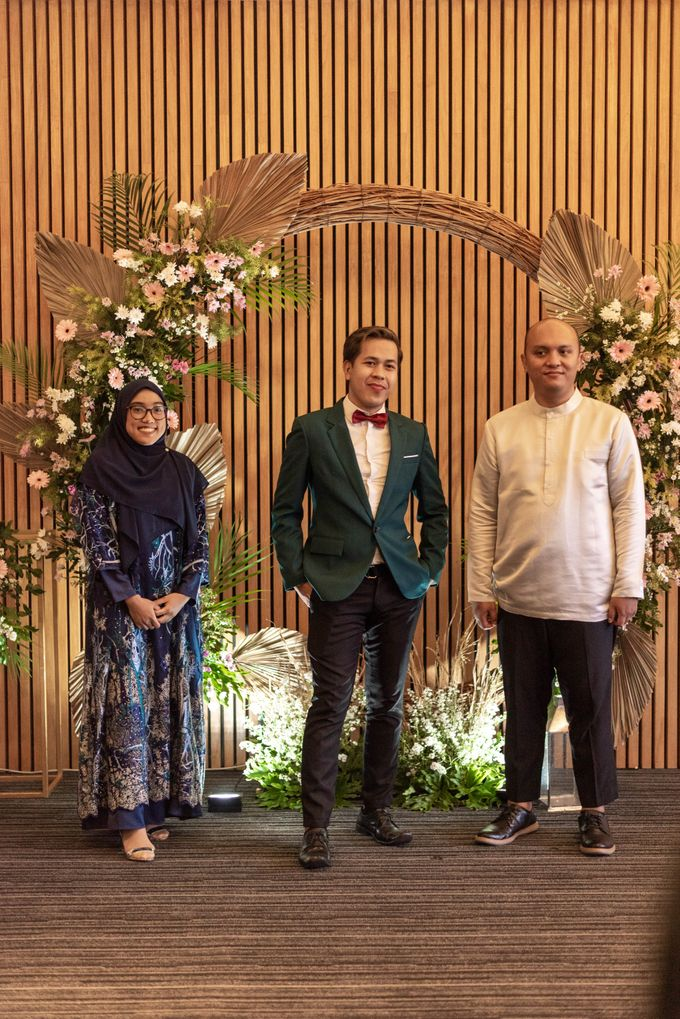Engagement Annisa & Hedityo by Weddingscape - 036