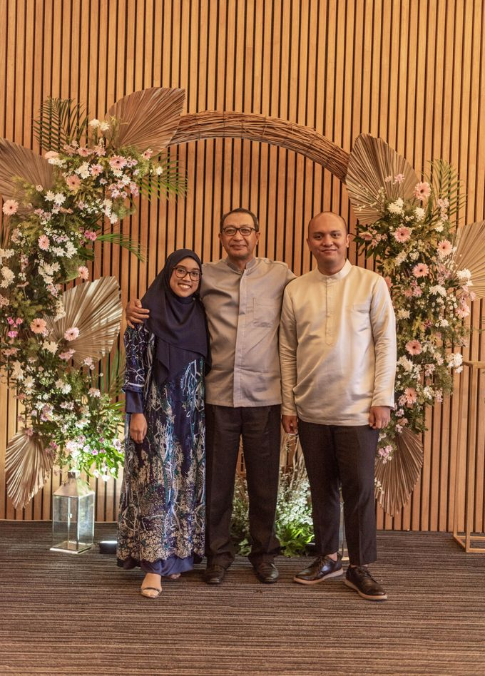 Engagement Annisa & Hedityo by Weddingscape - 037
