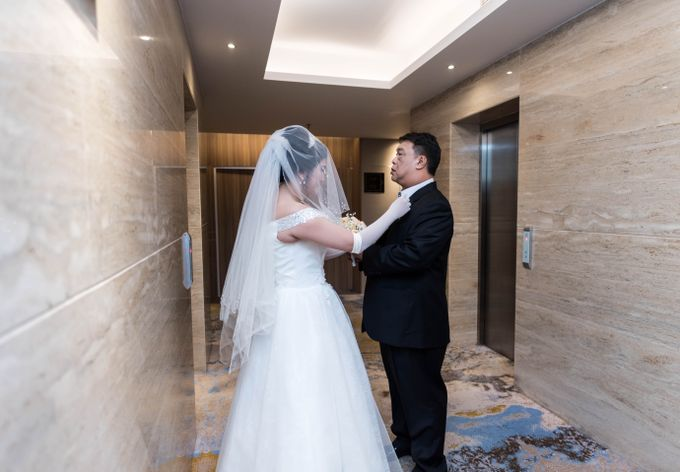 Liputan pernikahan Hardi by Weddingscape - 022