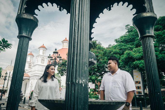 Prewedding Fani & Angga by Ananta Picture - 009