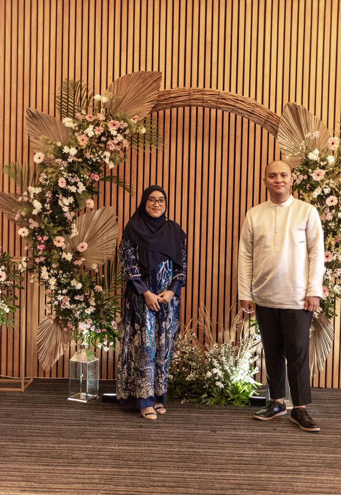 Engagement Annisa & Hedityo by Weddingscape - 038