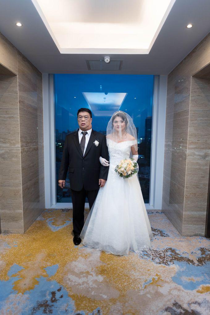 Liputan pernikahan Hardi by Weddingscape - 020
