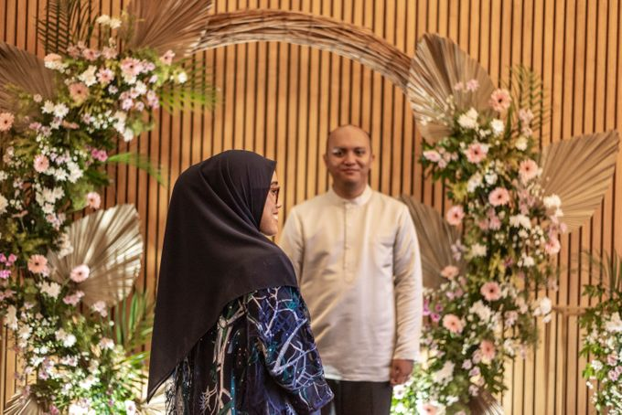 Engagement Annisa & Hedityo by Weddingscape - 040