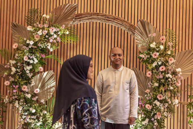 Engagement Annisa & Hedityo by Weddingscape - 041