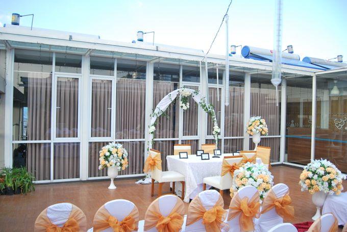 Wedding 05 Mei 2018 by Grand Tebu Hotel - 004