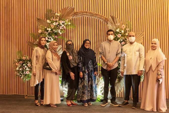 Engagement Annisa & Hedityo by Weddingscape - 046