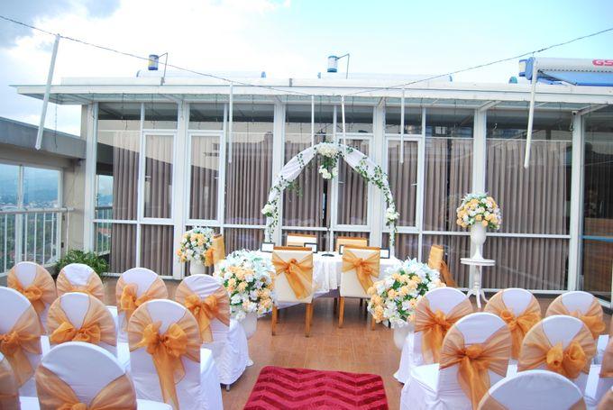 Wedding 05 Mei 2018 by Grand Tebu Hotel - 006
