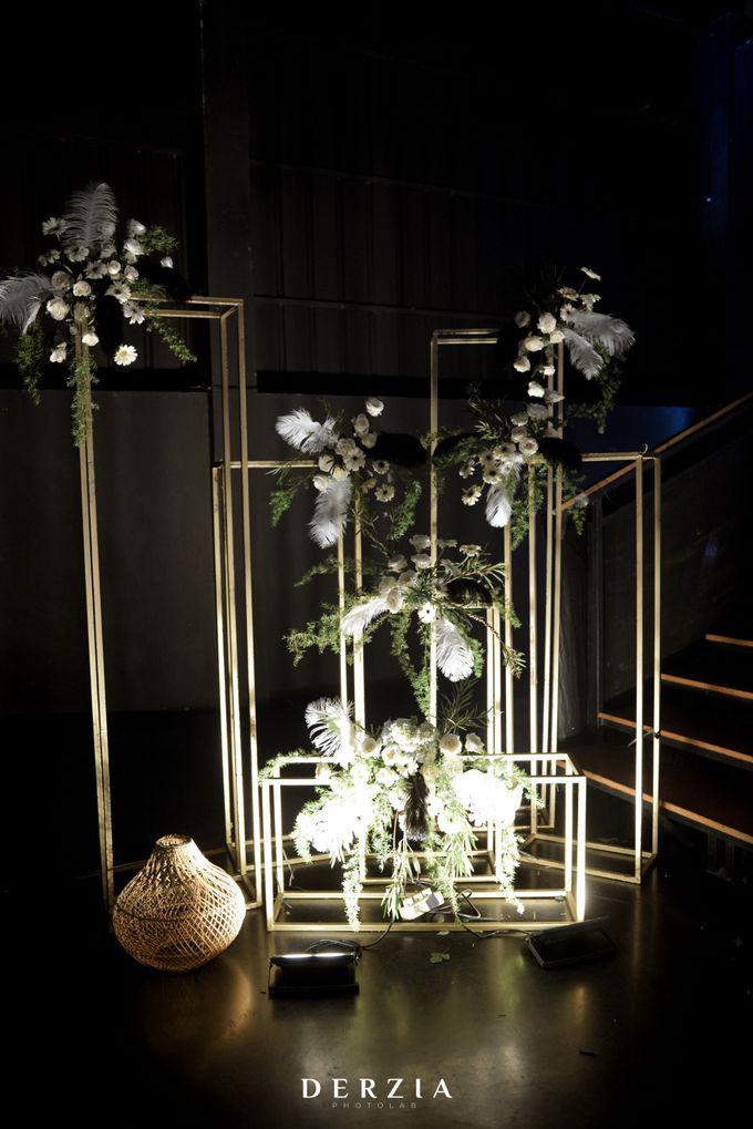 The Wedding of Febby & Rama by DIY Planner - 015
