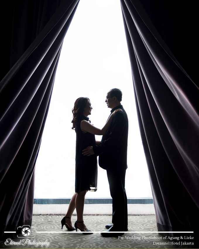 Prewedding & Documentation Wedding Photoshoot by Photobooth Eternal - 001