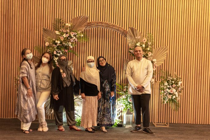 Engagement Annisa & Hedityo by Weddingscape - 048
