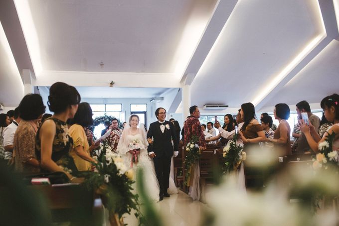 WEDDING by Thousand Pictures   Photo & Video - 020