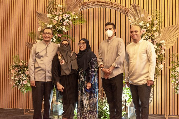Engagement Annisa & Hedityo by Weddingscape - 049