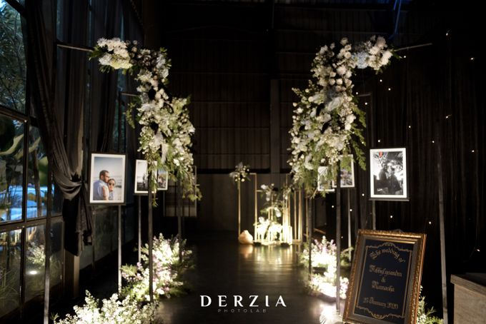 The Wedding of Febby & Rama by DIY Planner - 017