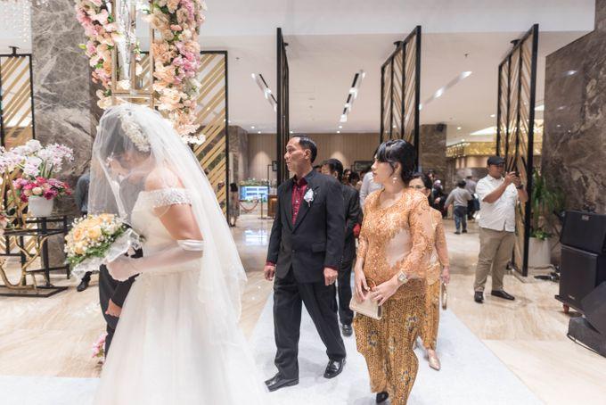 Liputan pernikahan Hardi by Weddingscape - 024