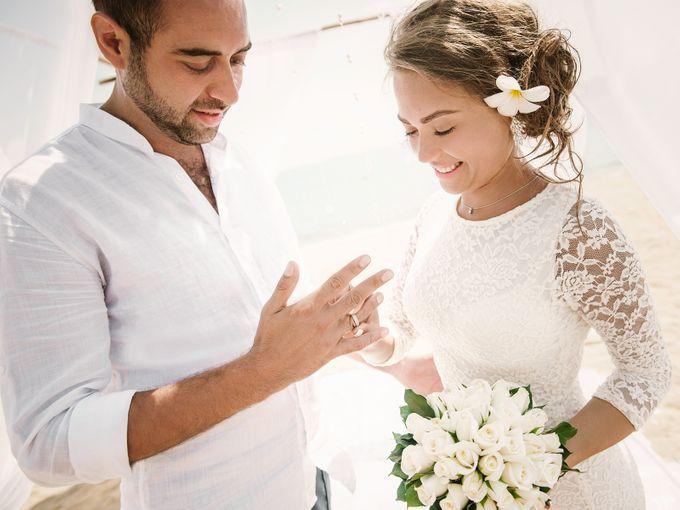 Wedding by Nick Evans - 009