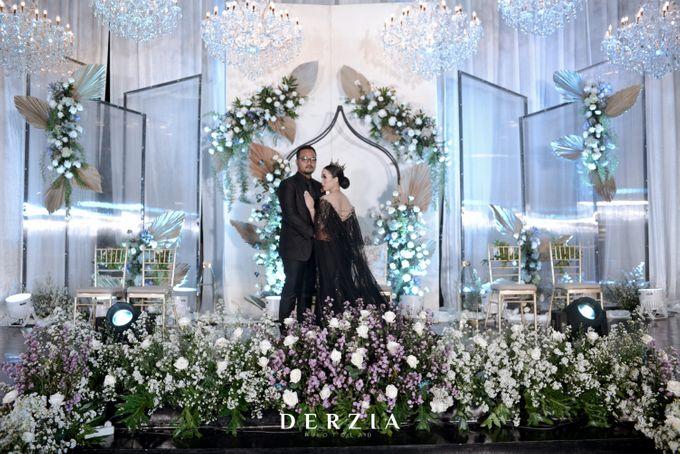 The Wedding of Febby & Rama by DIY Planner - 003