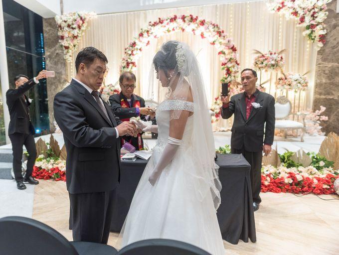 Liputan pernikahan Hardi by Weddingscape - 027