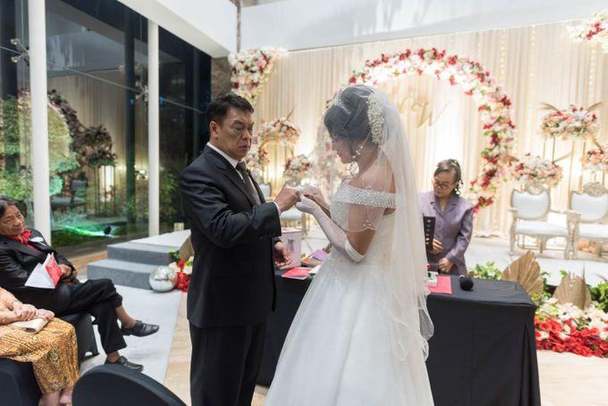 Liputan pernikahan Hardi by Weddingscape - 028