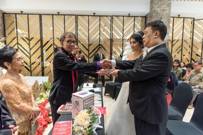 Liputan pernikahan Hardi by Weddingscape - 033