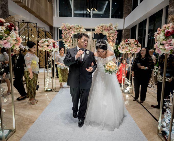 Liputan pernikahan Hardi by Weddingscape - 026