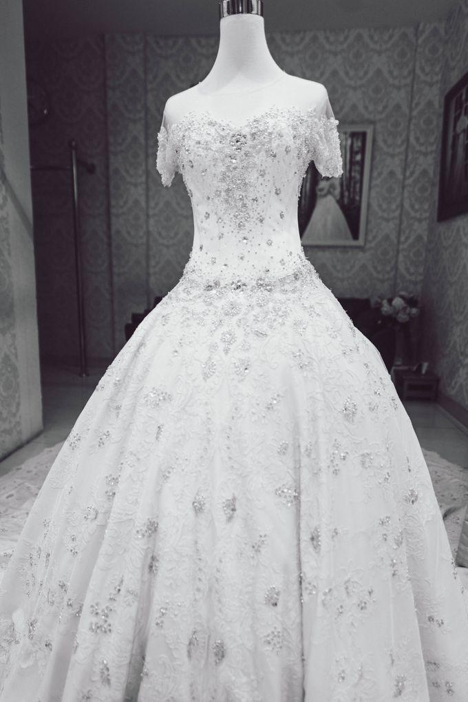 Intimate Wedding VIP 2 Wenny & Edy by Weddingscape - 001