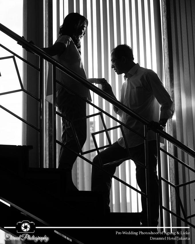 Prewedding & Documentation Wedding Photoshoot by Photobooth Eternal - 002