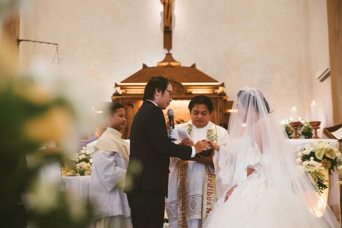 WEDDING by Thousand Pictures   Photo & Video - 021