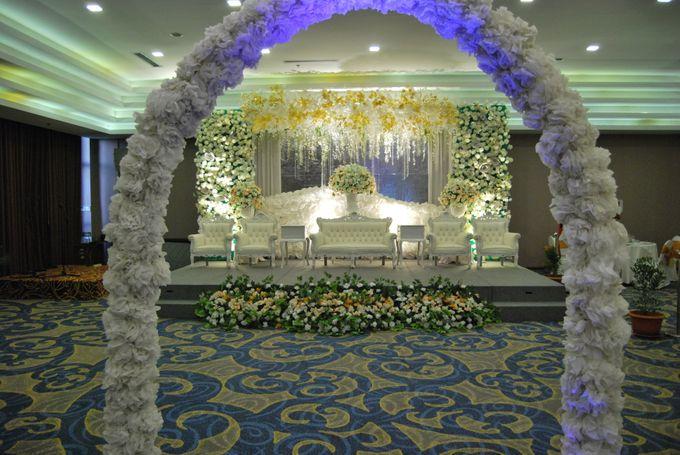 Wedding 05 Mei 2018 by Grand Tebu Hotel - 007