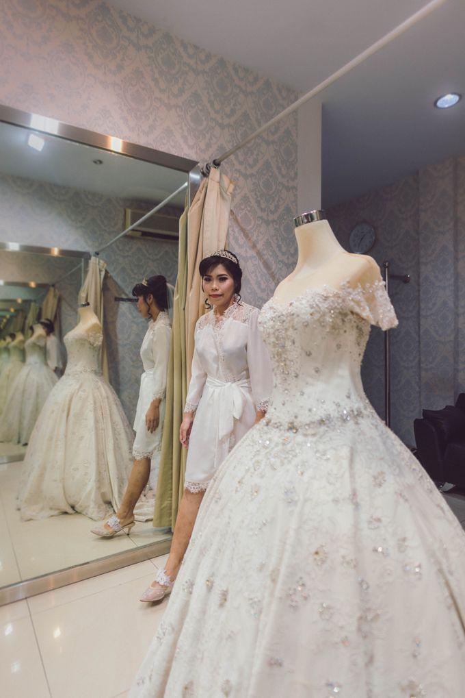 Intimate Wedding VIP 2 Wenny & Edy by Weddingscape - 003