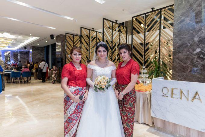 Liputan pernikahan Hardi by Weddingscape - 030