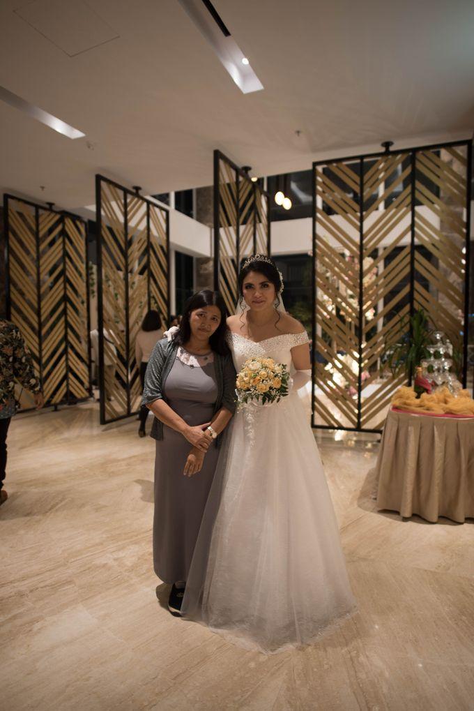 Liputan pernikahan Hardi by Weddingscape - 025