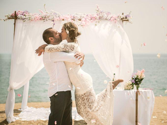 Wedding by Nick Evans - 010