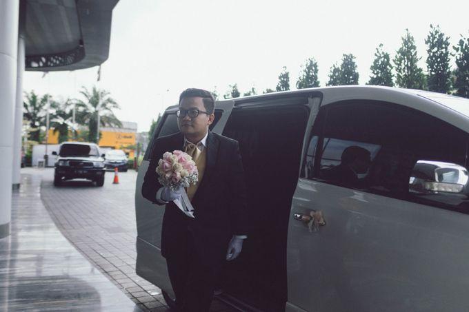 Intimate Wedding VIP 2 Wenny & Edy by Weddingscape - 004