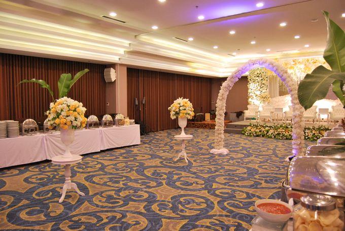 Wedding 05 Mei 2018 by Grand Tebu Hotel - 008