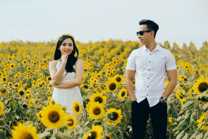 PRE WEDDING by Thousand Pictures   Photo & Video - 005
