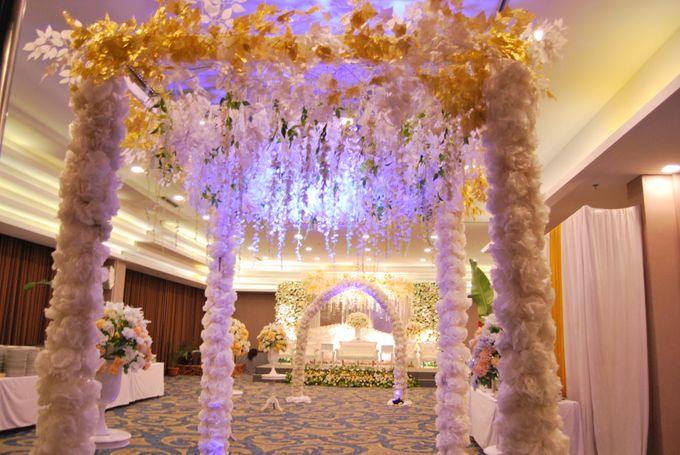 Wedding 05 Mei 2018 by Grand Tebu Hotel - 009
