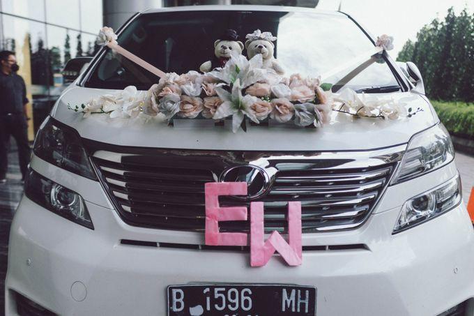 Intimate Wedding VIP 2 Wenny & Edy by Weddingscape - 005