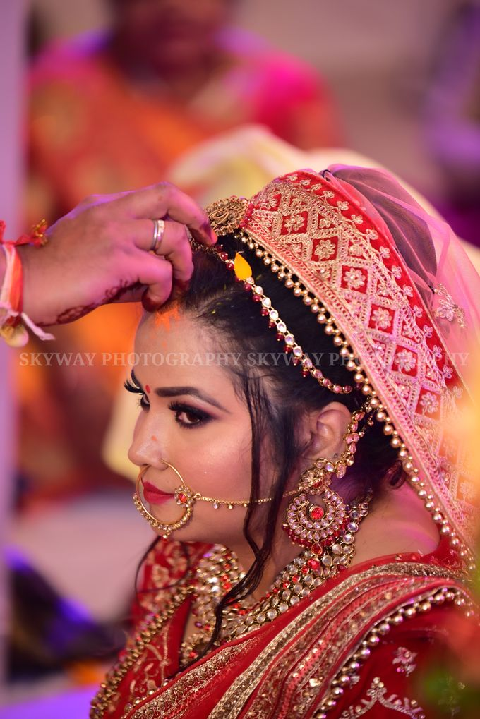 Wedding And Pre-wedding Shoot by Skyway Photography - 018