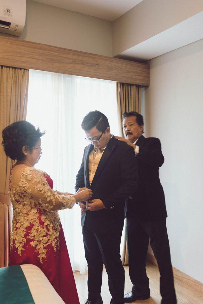 Intimate Wedding VIP 2 Wenny & Edy by Weddingscape - 007