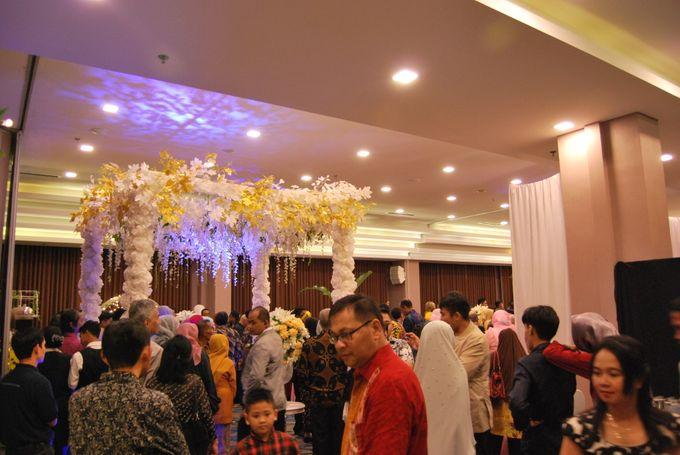 Wedding 05 Mei 2018 by Grand Tebu Hotel - 012