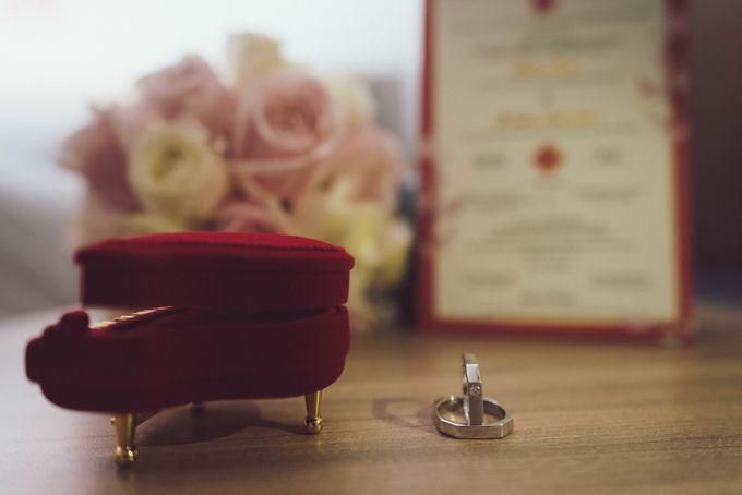 Intimate Wedding VIP 2 Wenny & Edy by Weddingscape - 008