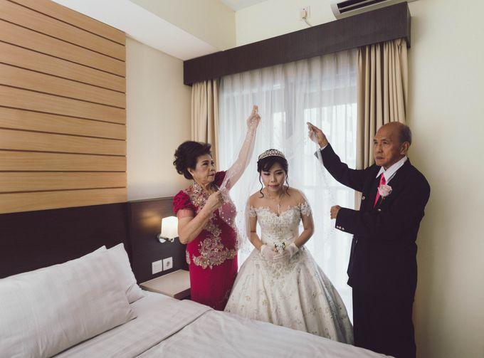 Intimate Wedding VIP 2 Wenny & Edy by Weddingscape - 010
