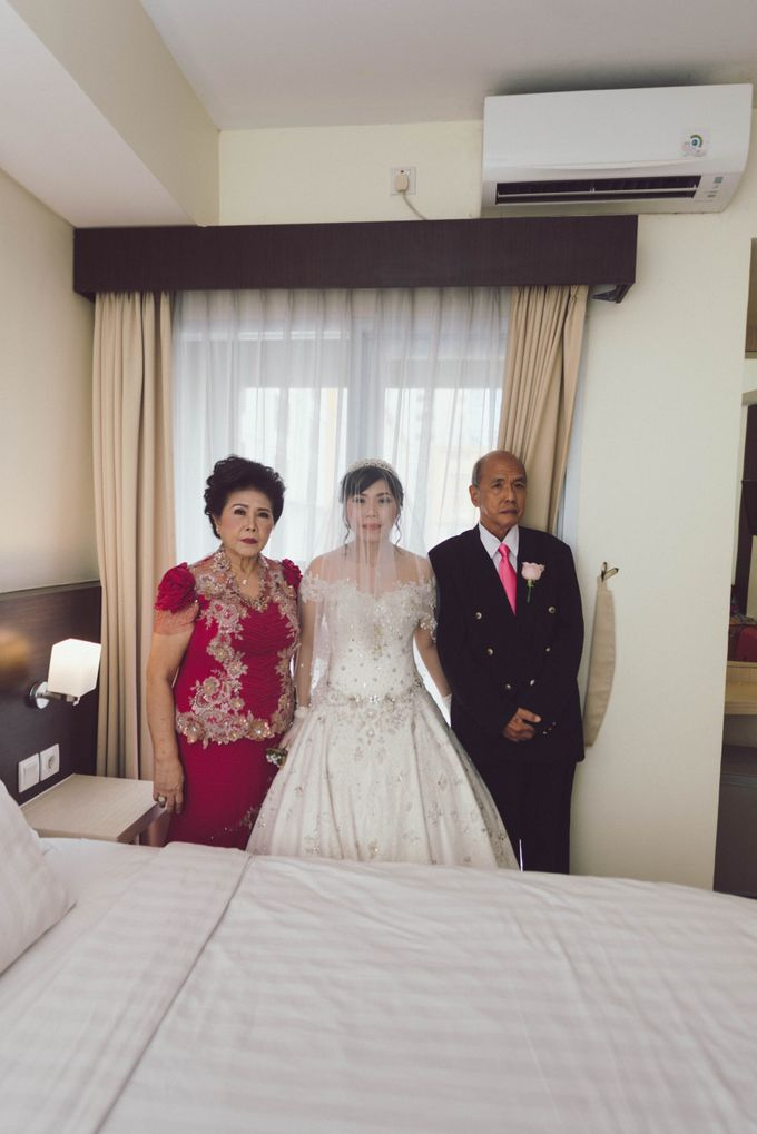 Intimate Wedding VIP 2 Wenny & Edy by Weddingscape - 011