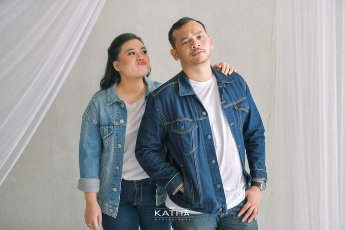 Cory & Reynold Prewedding by Katha Photography - 038