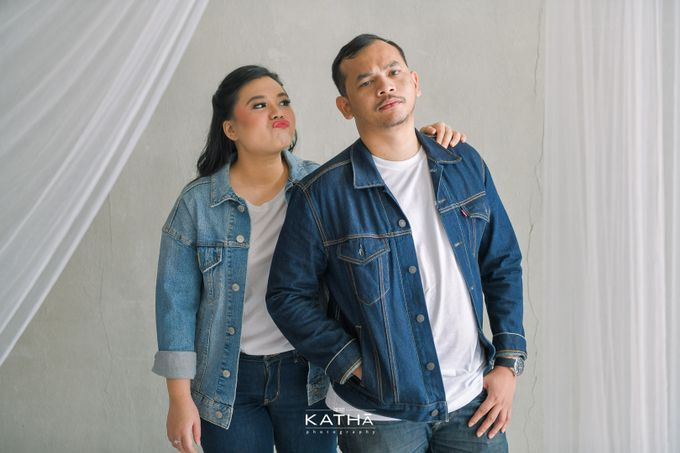 Cory & Reynold Prewedding by Katha Photography - 039