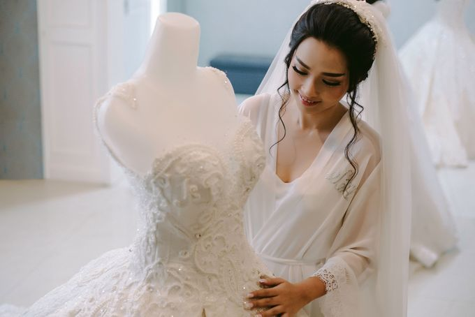 WEDDING by Thousand Pictures   Photo & Video - 036