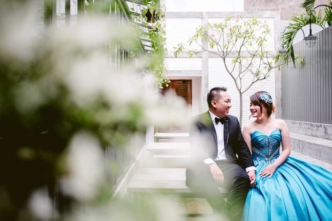 PRE WEDDING by Thousand Pictures   Photo & Video - 033